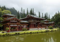 Byo-Tedo-Temple.-Oahu