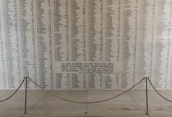 Those Who Lost Their Lives, Pearl  Harbor, Oahu