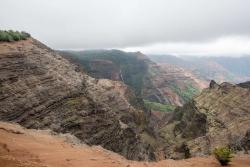 Waimea Canyon -Kauai