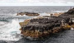 Queen's Bath Tide Pool-Kauai