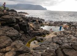 Queen's Bath-Kauai