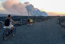 Volcano-eruption-Big-Island-Hawaii