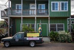 Independence Truck-Kauai