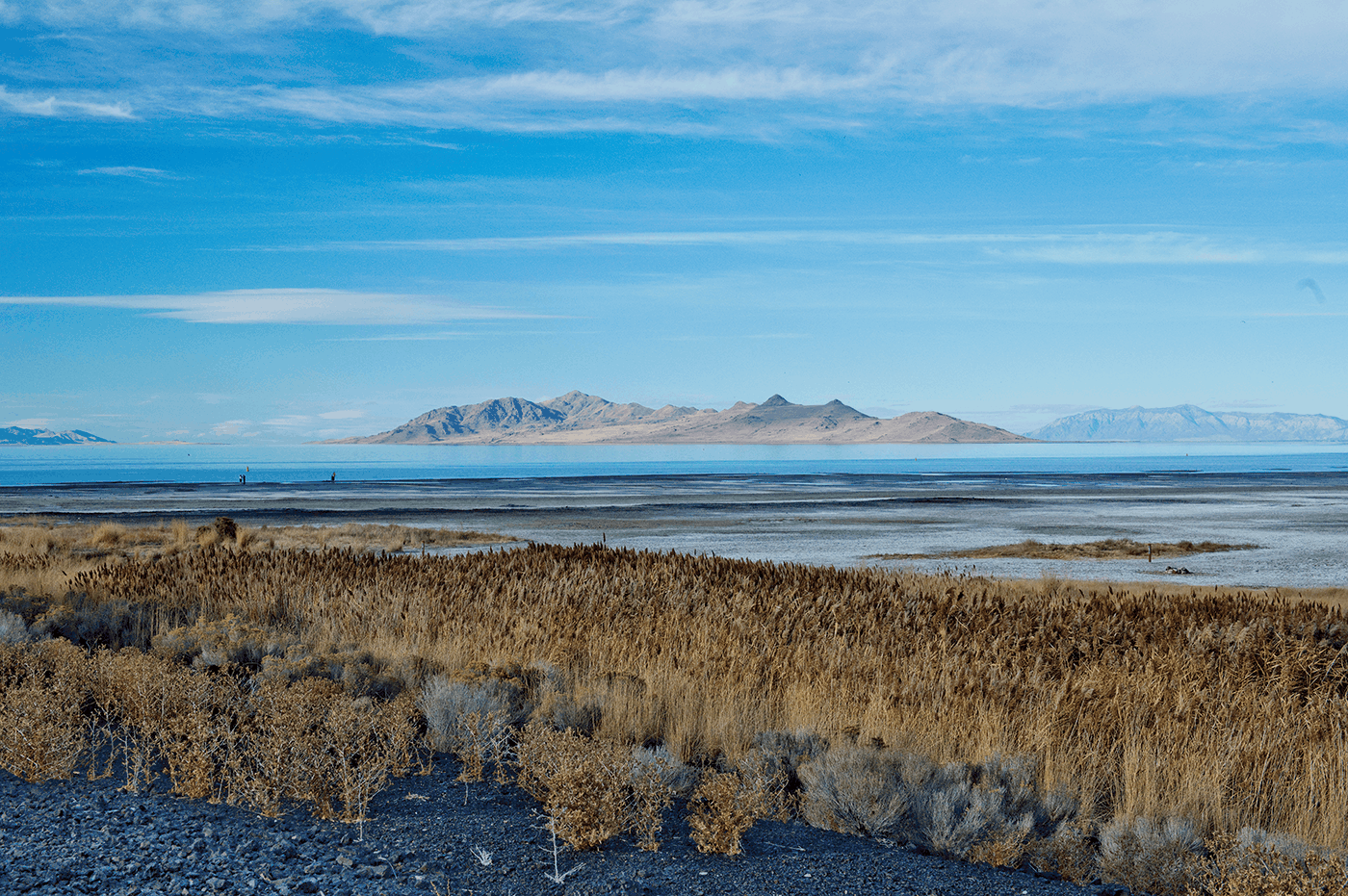 Salt-Lake, Utah
