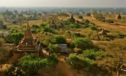 Began temples