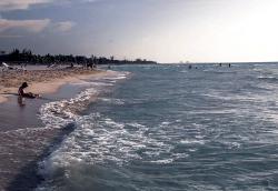 Veridata beach