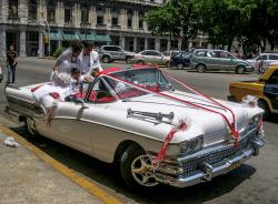 Wedding, Havanna