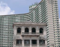New replacing the old, Nuevo Havanna