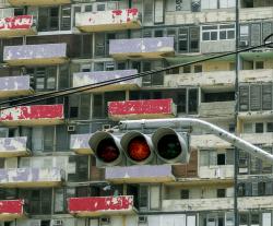 Public housing, Havanna