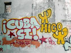 Graphitti, Havanna
