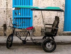 Taxie-Havanna