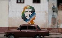 Che and Volvo