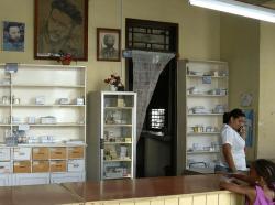 Pharmacy_Vedado (Nuevo Havanna)