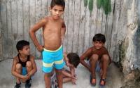 Havanna street kids