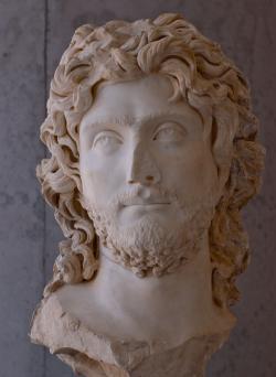 Greek sculpture, Athens, Greece