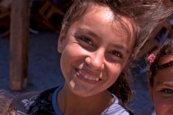 School girl,  Nevşehir Province, Turkey