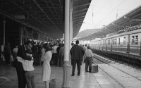 Instanbul-train-station (Orient Express on right)