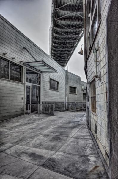 Pier 24 SF