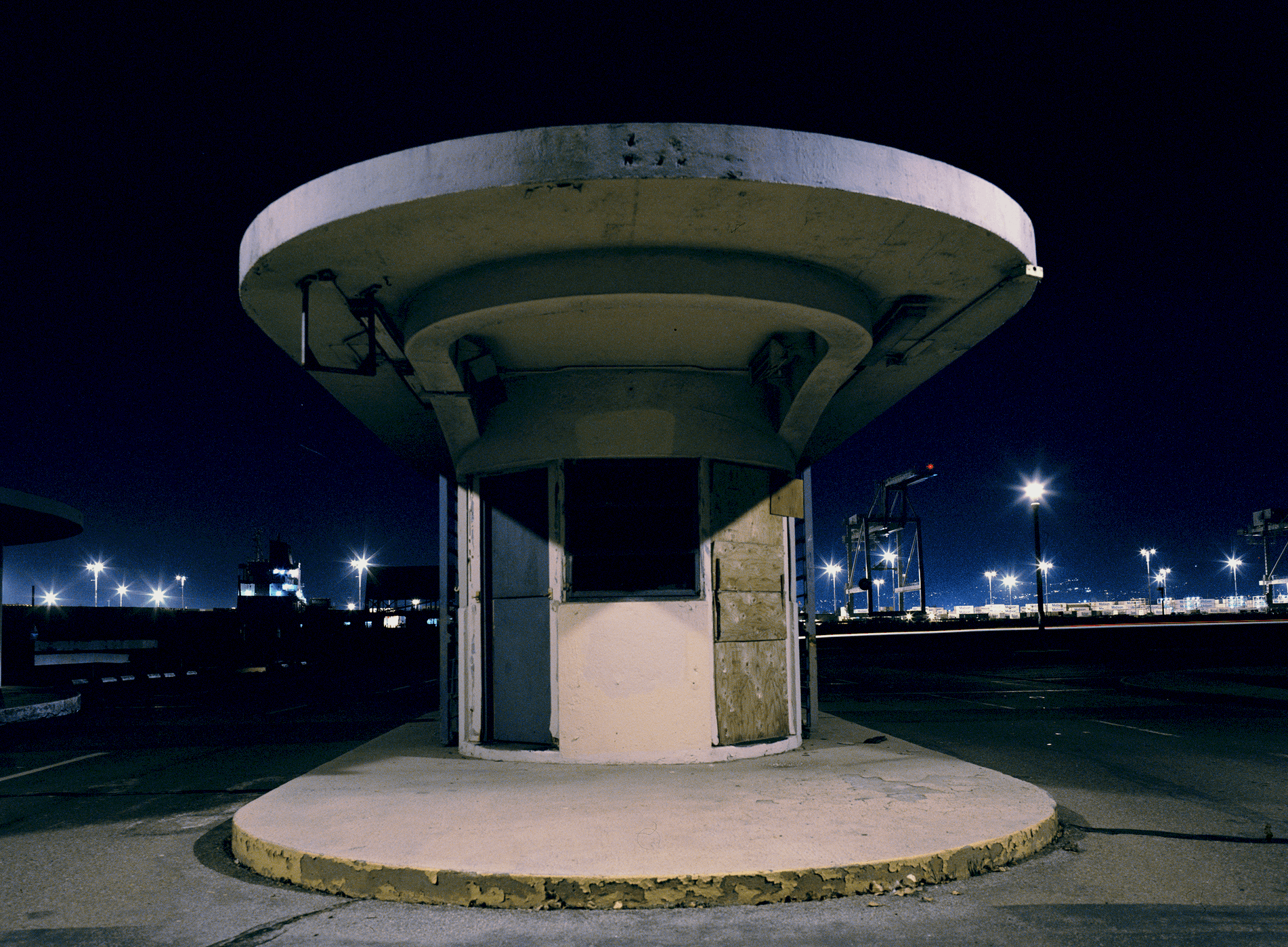 Alameda Naval Base 4
