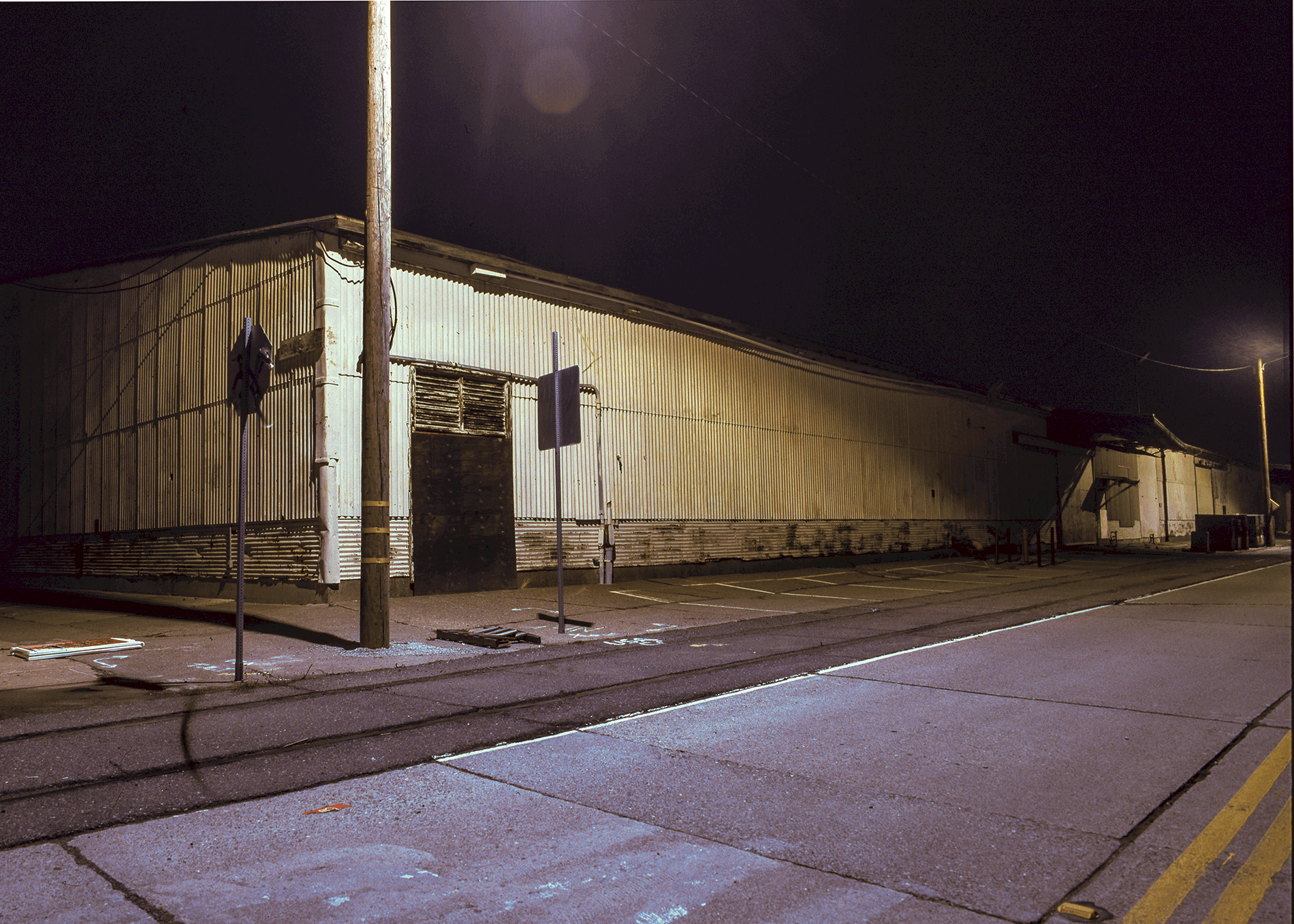 Alameda Naval Base 10