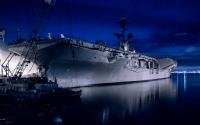 Alameda Naval Base 7