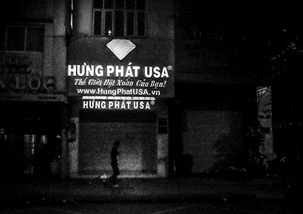 Hung-Phat-USA, Saigon