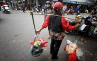 Hanoi Street Sales
